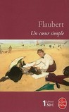 Un coeur simple by Gustave Flaubert