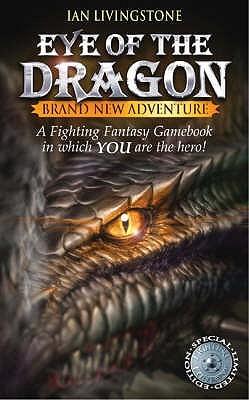 Eye of the Dragon (Fighting Fantasy: Wizard 1 #21)