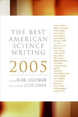The Best American Science Writing 2005 by Alan Lightman