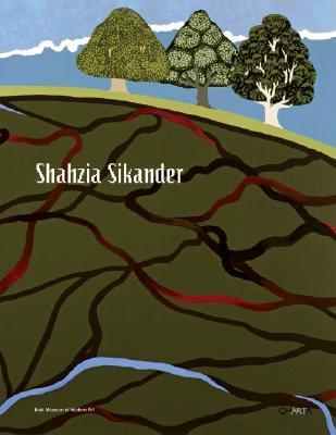 Shahzia Sikander by Shahzia Sikander