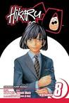 Hikaru no Go, Vol. 8 by Yumi Hotta