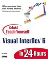 Sams Teach Yourself Visual Interdev 6 in 24 Hours