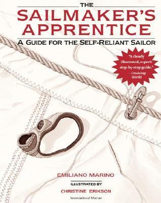 Sailmaker's Apprentice by Emiliano Marino