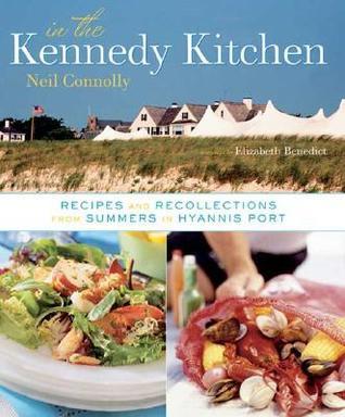 In the Kennedy Kitchen
