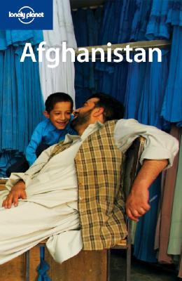 Afghanistan by Paul Clammer