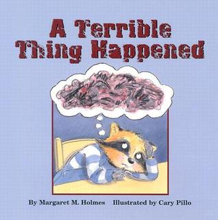 A Terrible Thing Happened Descargando Epub Books Online