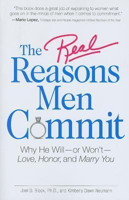 Why wont men commit