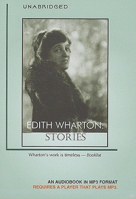 Edith Wharton: Stories: The Eyes; The Daunt Diana; The Moving Finger; The Debt