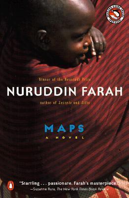 Maps by Nuruddin Farah