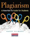 Plagiarism by Barry Gilmore