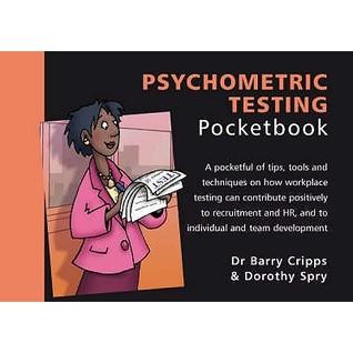 The Psychometric Testing Pocketbook