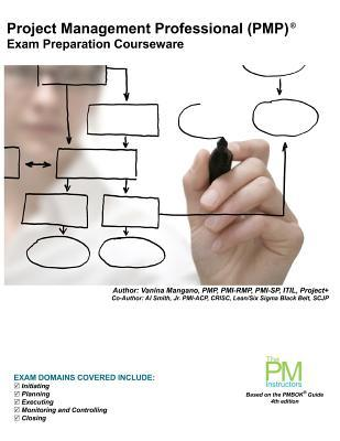 Project Management Professional (Pmp) Exam Preparation Courseware: Pmp Exam Preparation