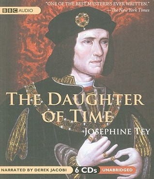 Ebook The Daughter of Time by Josephine Tey DOC!