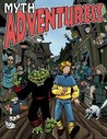 Myth Adventures! (Graphic Novel)