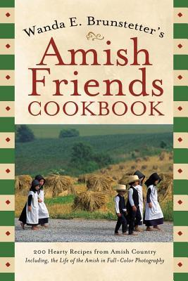 Amish Friends Cookbook