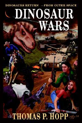 Dinosaur Wars(Dinosaur Wars 1)
