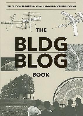 The BLDGBLOG Book