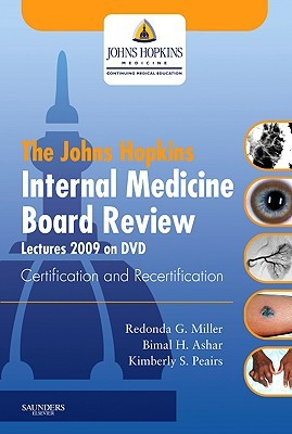 The Johns Hopkins Internal Medicine Board Review Lectures 2009 on DVD-ROM: Certification and Recertification