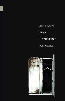 Seal Intestine Raincoat by Rosie Chard