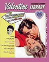 "Valentine Picture Story Library: ""... I Tried to Pull Free but he Crushed his Lips to Mine ..."""