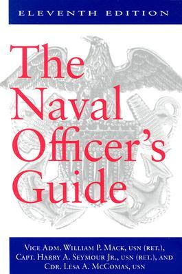 the-naval-officer-s-guide-eleventh-edition