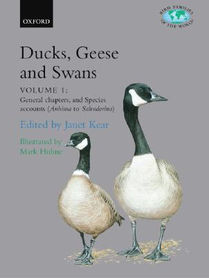 Ducks, Geese, and Swans: 2-Volume Set