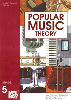 Popular Music Theory, Grade 5