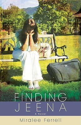Finding Jeena by Miralee Ferrell