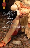 More Than a Mistress (Rakes in Disgrace, #2)
