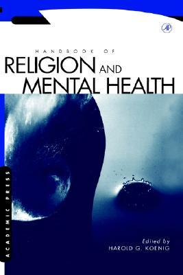 Christianity and mental health books