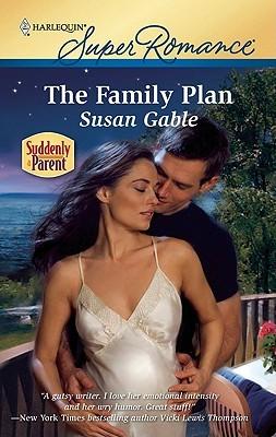 The Family Plan Epub Books by Susan Gable