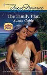The Family Plan (Hawkins Brothers #2)