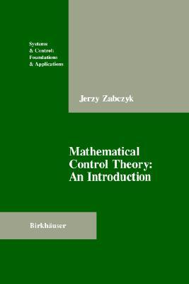Mathematical Control Theory: An Introduction