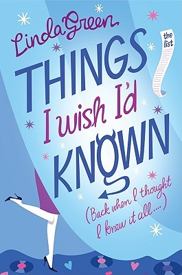 Ebook Things I Wish I'd Known by Linda Green PDF!