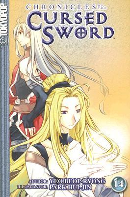 Chronicles Of The Cursed Sword Volume 14 (Chronicles Of The Cursed Sword (Graphic Novels))