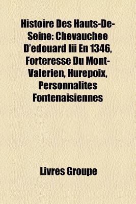 Histoire Des Hauts-de-Seine: Histoire de Boulogne-Billancourt, Chevauchee D'Edouard III En 1346, Forteresse Du Mont-Valerien