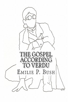 the-gospel-according-to-verdu-book-two-of-the-brofman-series