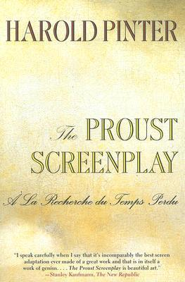 The Proust Screenplay: À la recherche du temps perdu