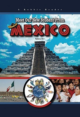 Meet Our New Student from Mexico