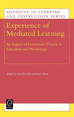 Experience of Mediated Learning: An Impact of Feuerstein's Theory in Education and Psychology