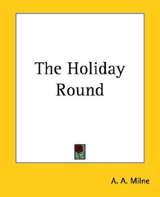 The Holiday Round