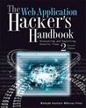The Web Application Hacker's Handbook by Dafydd Stuttard