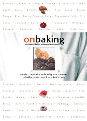 baking and pastry book pdf