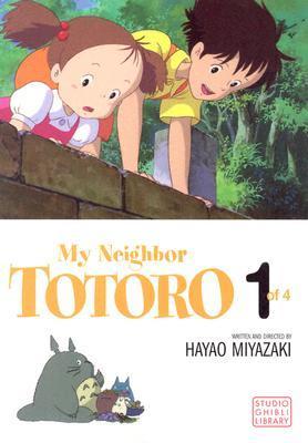 My Neighbor Totoro 1 by Hayao Miyazaki