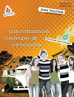 Uncommon Camps  Retreats