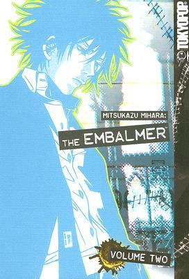 The Embalmer, Volume 2(The Embalmer 2)