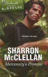 Mercenary's Promise by Sharron McClellan