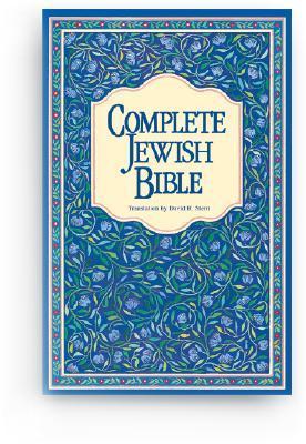 Complete Jewish Bible-OE-Large Print by David H. Stern