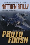 Photo Finish (Hover Car Racer, #3)