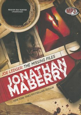 Joe Ledger: The Missing Files